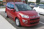 Citroen C3 Picasso 1.6D AT Feel