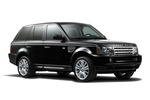 Land Rover Range Rover Sport (L320, 2004-2013) 5.0 Supercharged