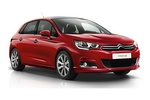 Citroen C4 1.6D AT Feel