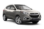 Hyundai ix35 (2010) 2.0D 4WD AT Top