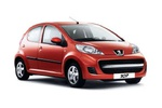 Peugeot 107 5dr 1.0 AT Active