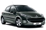 Peugeot 207 5dr 1.6 AT Active