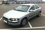 Volvo S60 (2002) 2.5 AT AWD Summum