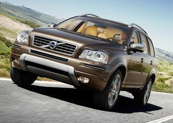 Volvo XC90 2011 3.2 AT Summum