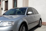 Skoda Superb (2001) 1.8 MT Comfort