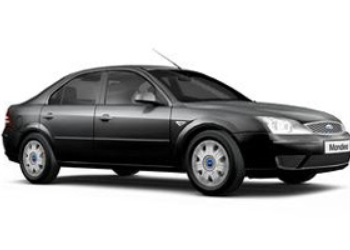 Ford Mondeo Седан (2000) 2.0D MT Trend