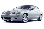 Jaguar S-Type 3.0 AT Luxury