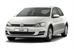 Volkswagen Golf VII 1.4 (122 hp) AT Comfortline