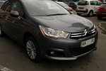 Citroen C4 2011 1.6 (120 hp) AT Tendance