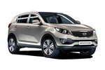 Kia Sportage 2014 1.7D MT Limited Edition