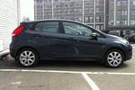 Ford Fiesta (2008) 5dr 1.4 MT