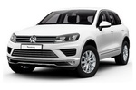 Volkswagen Touareg II (2015-2018) 3.0D (245 hp) AT +