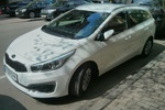Kia Ceed SW (JD) 1.6D МТ Business