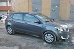 Kia Rio хэтчбек (QB) 1.6 AT mid+
