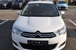 Citroen C4 2011 1.6 (120 hp) MT Tendance