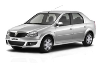 Dacia Logan I (2004-2012) 1.4 MT Laureate