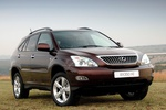 Lexus RX (XU30, 2003-2008) 350 AT Premium