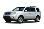 Honda Pilot (2008 - 2012) 3.5 AT Executive