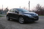 Renault Megane Хэтчбек III 5dr 1.6 (110 hp) MT Confort