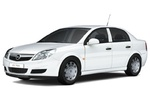 Opel Vectra Седан 2.2 AT Elegance II +