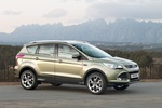 Ford Kuga II (2013-2016) 2.0D (150 hp) MT Trend