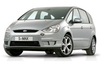 Ford S-MAX 2011 2.0D AT Titanium