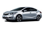 Kia Cerato 1.6 AT Top