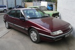 Citroen XM Turbo CT