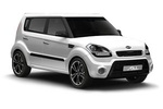 Kia Soul (AM) 1.6 AT mid