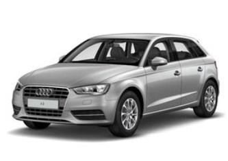 Audi A3 Sportback (8V) 1.8 AT Attraction quattro