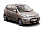 Hyundai i10 (2011) 1.2 AT Comfort