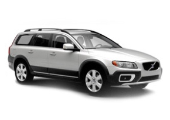 Volvo XC70 (2008) 2.4D (215 hp) AT Summum