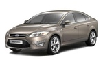 Ford Mondeo 1.6 (160 hp) MT Trend
