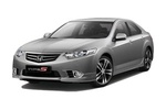 Honda Accord (2007) 2.4 MT TypeS