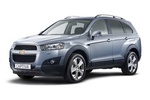 Chevrolet Captiva 2.4 AT LT