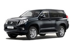 Toyota Land Cruiser Prado (2009) 2.7 AT Comfort (7 мест)