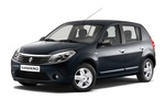 Renault Sandero I (2008-2012) 1.4 MT Base