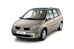 Renault Grand Scenic 2.0 AT Dynamique