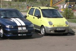 Daewoo Matiz  1.0 MT ML 30