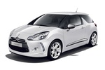 Citroen DS3 1.6 ( 150 hp) MT Sport Chic