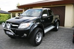 Toyota Hilux 2012 3.0D MT Lux