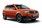 Geely MK-Cross 1.5 MT Basic Plus