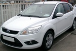 Ford Focus 5dr III (2011-2014) 1.0 (100 hp) MT Trend