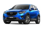 Mazda CX-5 (2012-2015) 2.0 AT 4WD Core