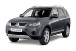 Mitsubishi Outlander XL 3.0 AT
