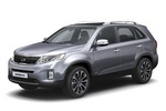Kia Sorento 2013 2.2D AT top