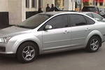 Ford Focus Седан (2004)