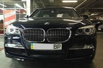 BMW 7 Series (F01/F02) 750Li xDrive