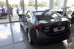 Mazda 3 Седан (BM, 2013-2016) 2.0 AT Exclusive