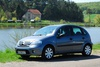 Citroen C3 (2001) 1.4 (90 hp) AT Dynamic